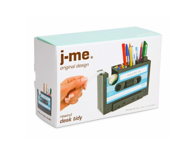 Stationery Packaging Box